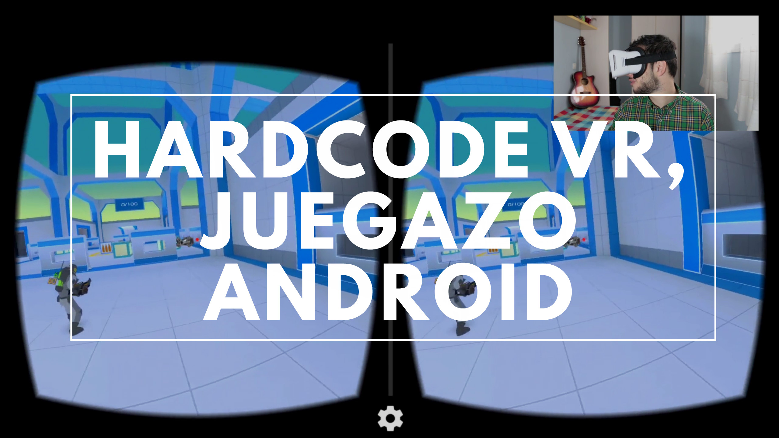HARDCODE VR Android